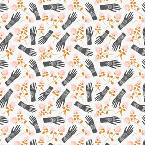 Henna Party - No Polka Dots