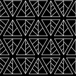Leafy Triangles
