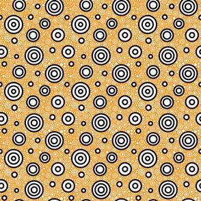 Social Variety (Orange)