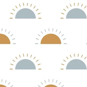 Retro Sun 3 BIG