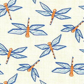 Simply Dandy Dragonflies