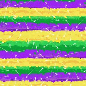 Mardi Gras Sparkle