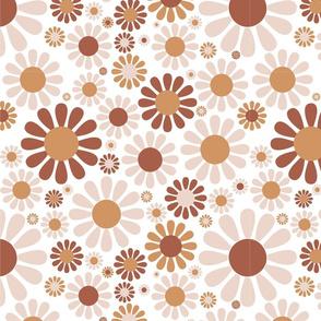 Retro Floral 2