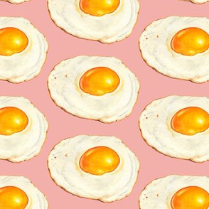Eggs - Pink