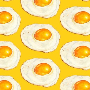 Eggs - Yellow