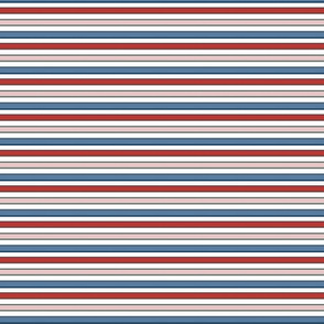 Liberty Stripes 1