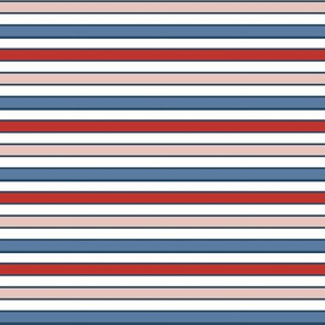 Liberty Stripes 2