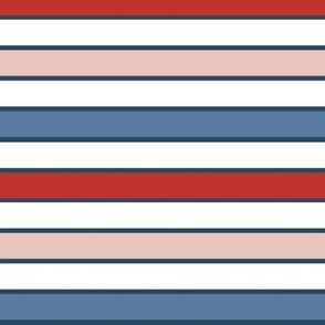 Liberty Stripes 5