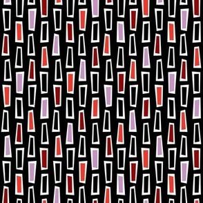 Jazzy Rectangles (Twilight)