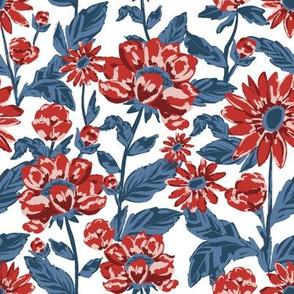 Liberty floral 8