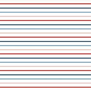 Liberty Skinny stripe 3