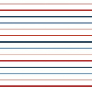 Liberty Skinny stripe-2