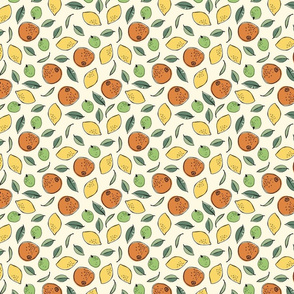 Citrus Rush