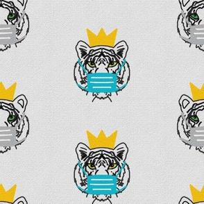Corona Tigerking