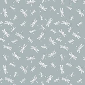 Dancing Dragonflies Slate