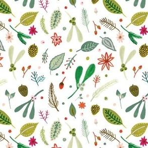 Holiday Botanics