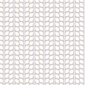 Stems & Leaves / lavender