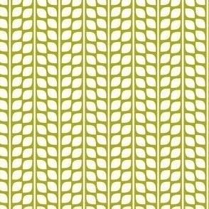 Stems & Leaves / green