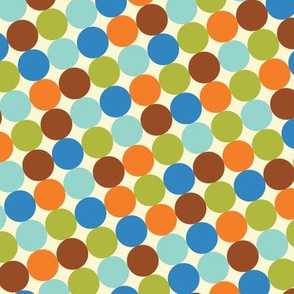 Groove Dots (Frontier)