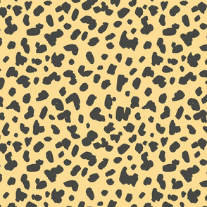 ON SAFARI CHEETAH PATTERN CWAY 02 - Largest