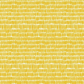 micro hatches - mustard