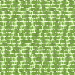 micro hatches - grass