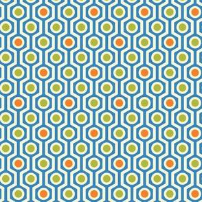 Groovy Hexagons (Frontier)