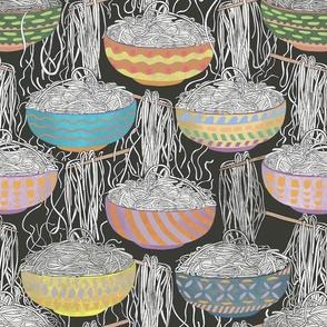 Noodle bowns