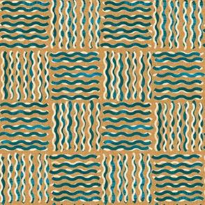 Noodle Weave - Autumn Musick 2020