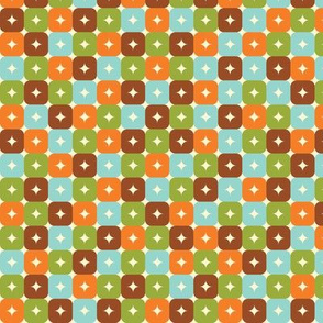Starry Squares (Frontier)