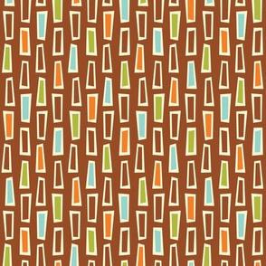 Jazzy Rectangles (Frontier)