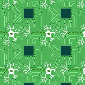 Neural Network - Green