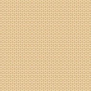 Scrapbag Girl Geometrics ovals cream-2040-11
