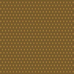Scrapbag Girl Geometrics ovals olive-2040-23