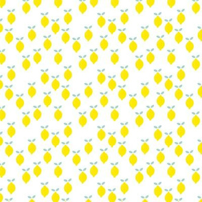 When life gives you lemons just make a cute piece of fashion yellow XS