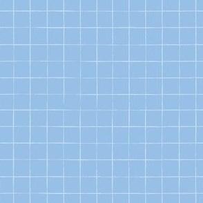 Lattice - Blue