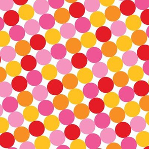 Groove Dots (Sunset)