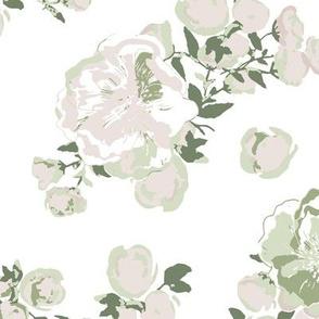 Nostalic Bouquet - Pink