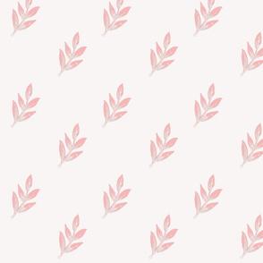 Stem of Simplicity - Pink