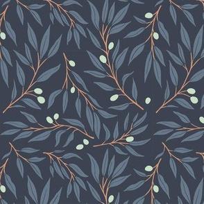 Lush Branches