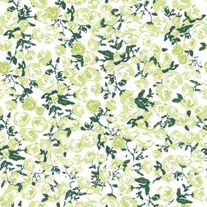 A Thousand Roses - Green