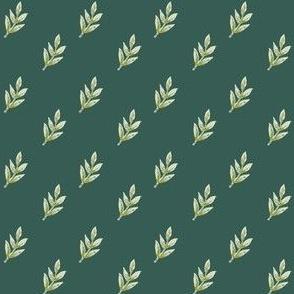 Stem of Simplicity - Green