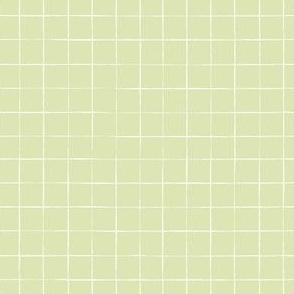 Lattice - Green