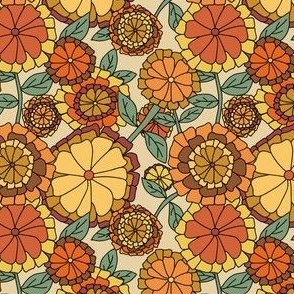Smaller_scale_-_groovy_marigold_floral