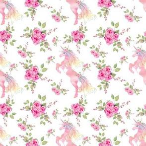 unicorn floral 2