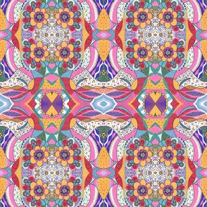 Springing Joy 2 Arrangement 2 Variation 1