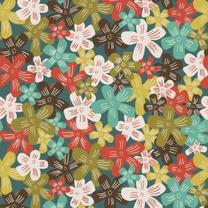 Hippy Flower