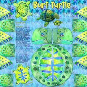 Burt Turtle
