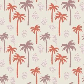 Balmy Palm White