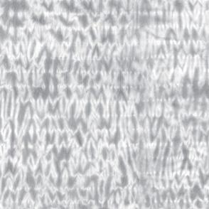 Woodgrain shibori grey large